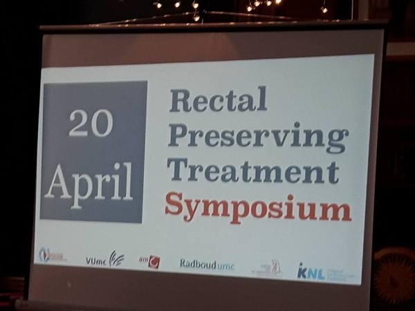 preserving rectum